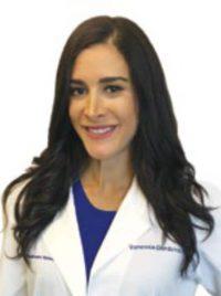 Vanessa Cordova